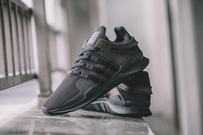 Adidas Eqt Adv 91 16 Black6