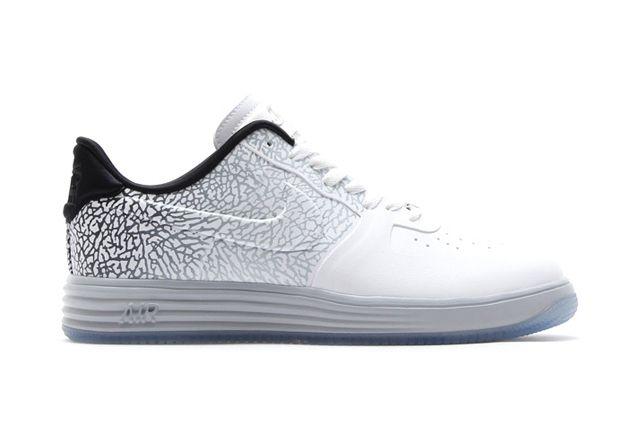 Nike 2014 Spring Lunar Force 1 Lux Vt Low 1