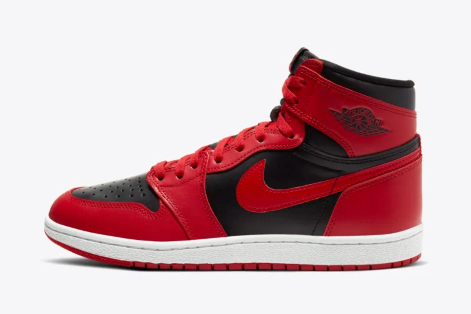 Air Jordan 85