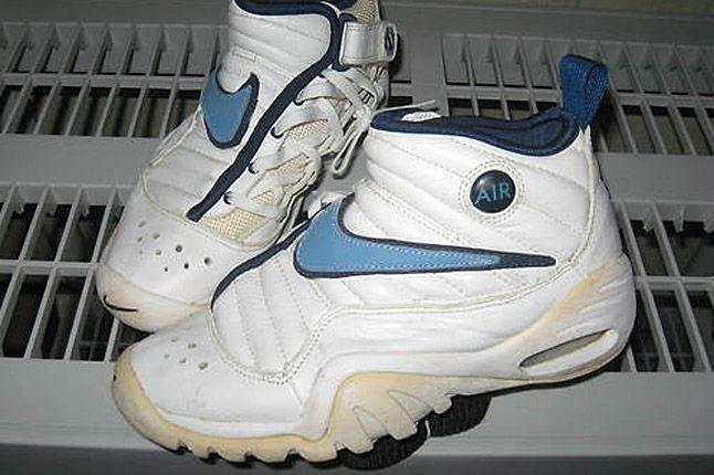 Nike Air Shake Ndestrukt 01 1