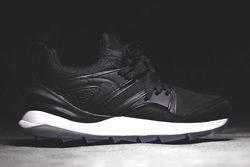 Puma Blaze Swift Tech Black White Thumb