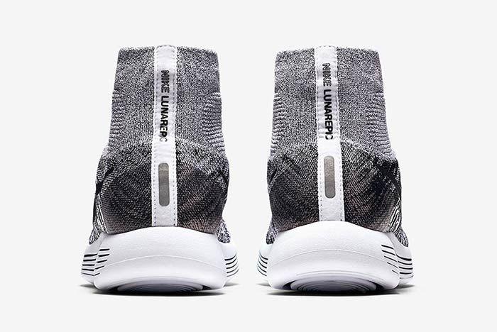 Nike Lunarepic Flyknit Oreo 3