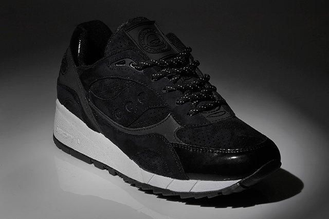 Saucony X Offspring Shadow 6000 Stealth 21