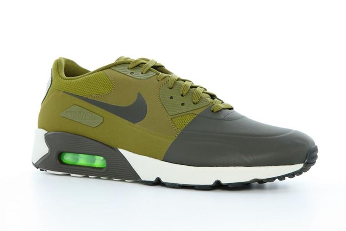 Nike Air Max 90 Ultra 2 0 Se Militia Green4