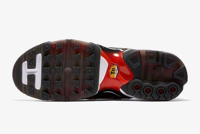 Nike Air Max Plus Tn Ultra Tiger 1