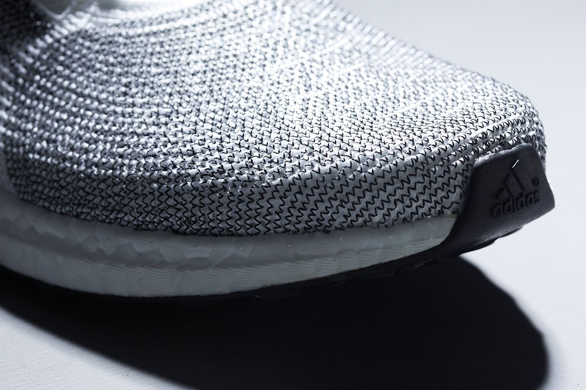 Adidas Futurecraft Tailored Fibre 12