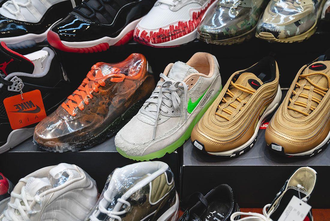 Sneakerness Rotterdam 2019 Sneaker Freaker Recap5