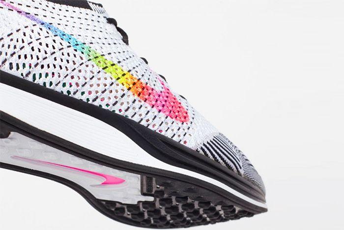 Nike Flyknit Racer Be True2 2