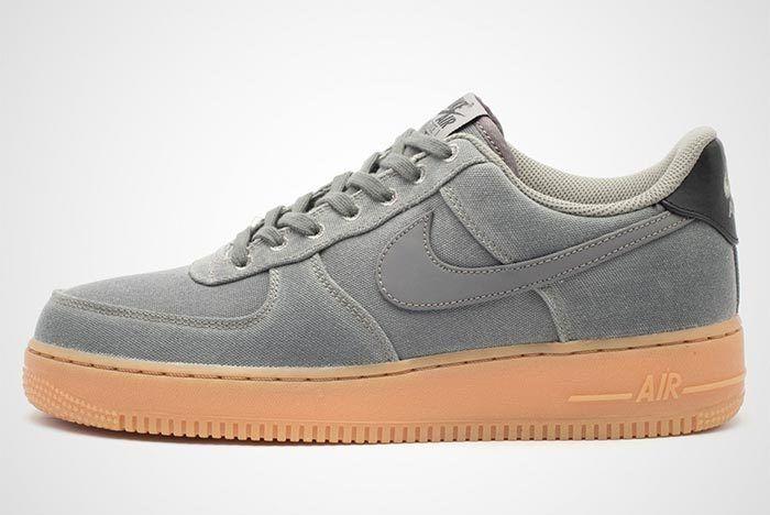 Nike Air Force 1 Premium Gum Soles 2