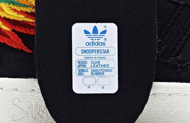 Adidas Legacysnoop Proshell Snooperstar Innersole 1