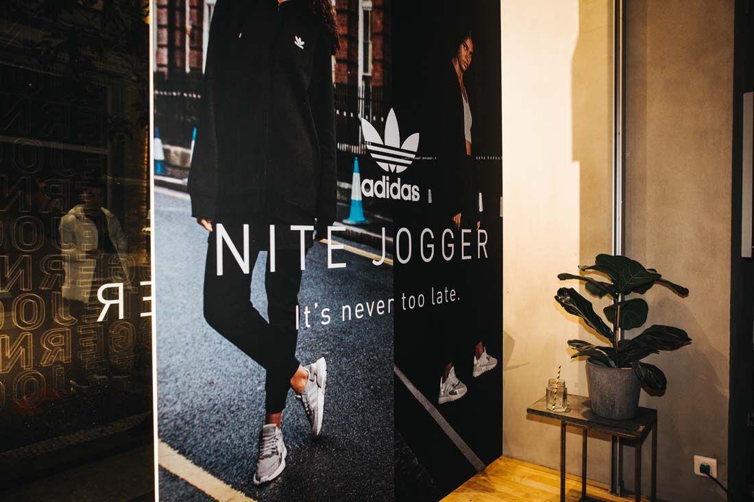 Rezet Sneaker Store Adidas Nite Jogger Release Party Event Recap 77