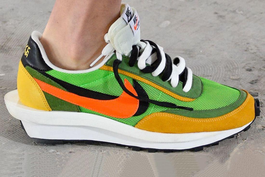 Sacai X Nike 3