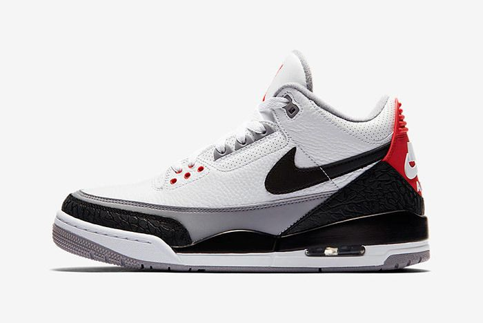 Air Jordan 3 Week Of 3S 3