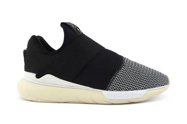 Adidas Y3 Qasa Low Ii