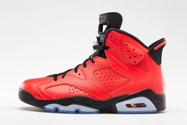 Air Jordan 6 Retro Infrared 23 1
