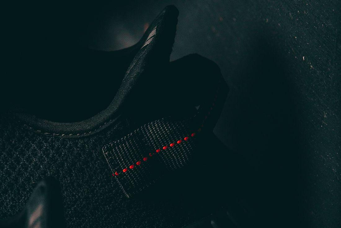 Adidas Yeezy Boost 350 V2 Black17