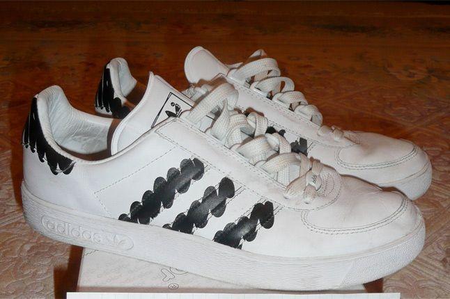 Adidas Colette 1