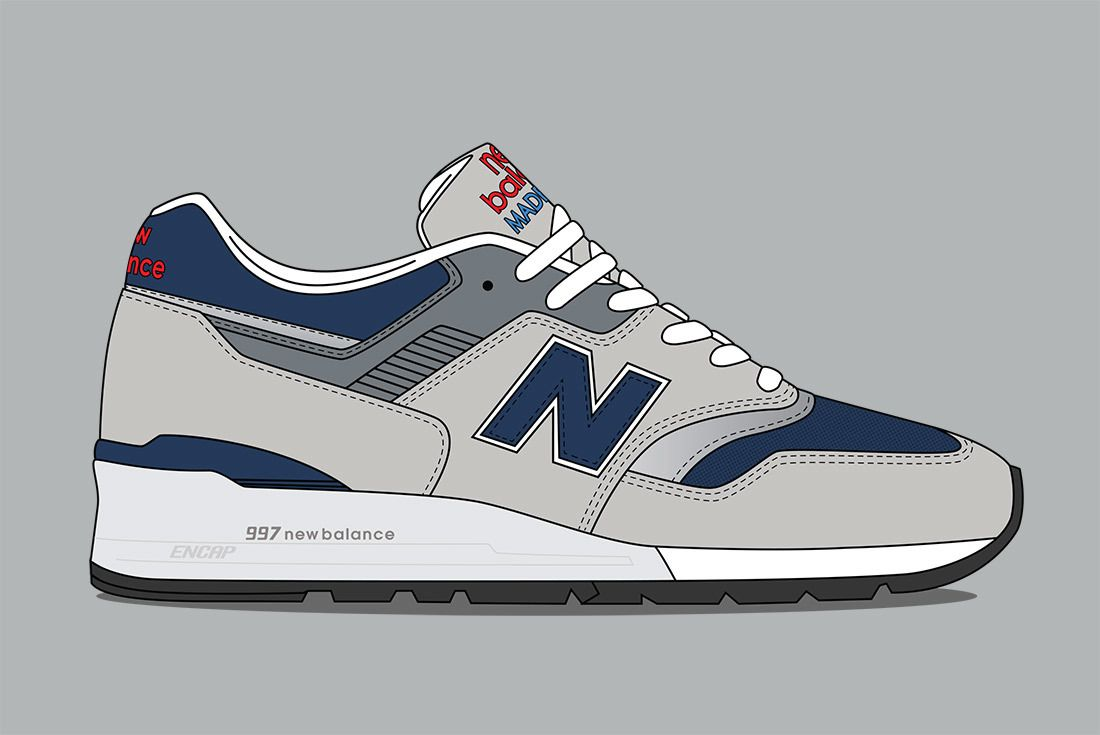 Nb997 Grey Blue Close