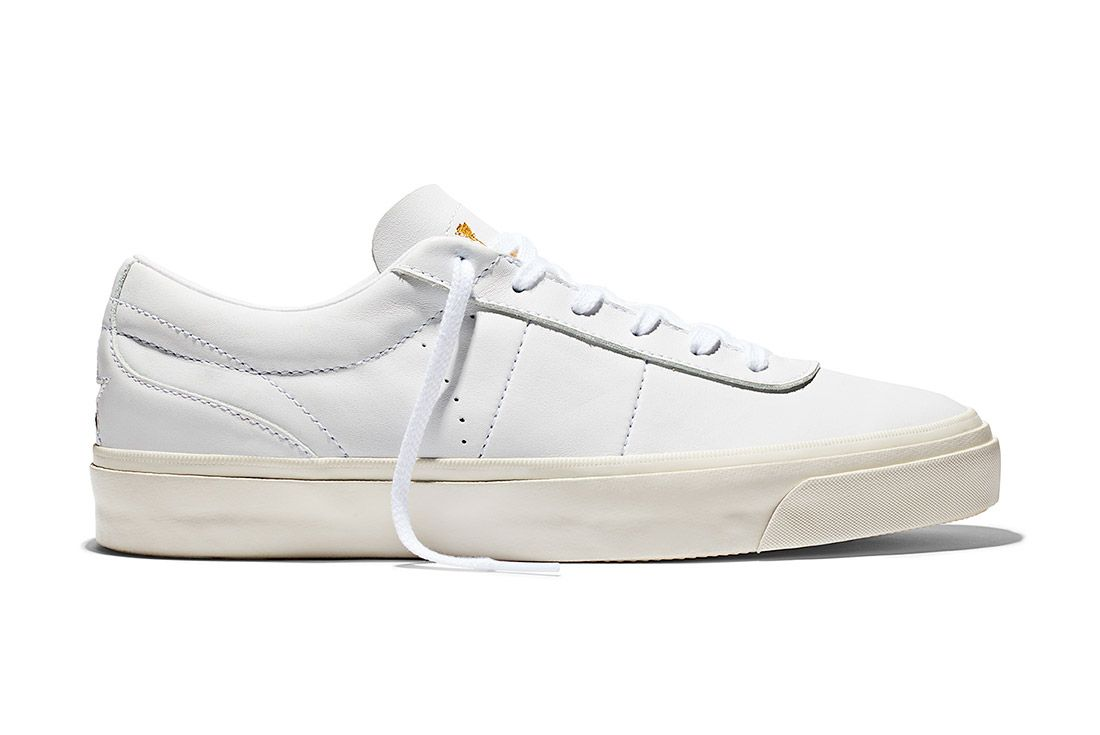 Sage Elsesser Converse Cons One Star Cc Pro White 4