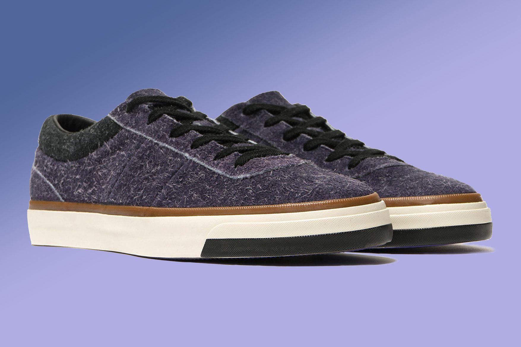 Clot X Converse Release Sneaker Freaker 1