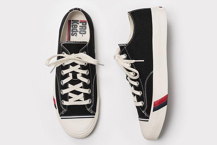 Retro Revival Pro Keds Is Back For 20168