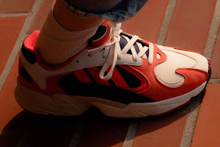 Adidas Yung 1 Release Date June 7