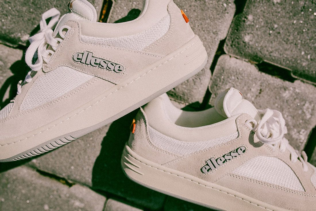 Ellesse Heritage Vinitziana Collection2