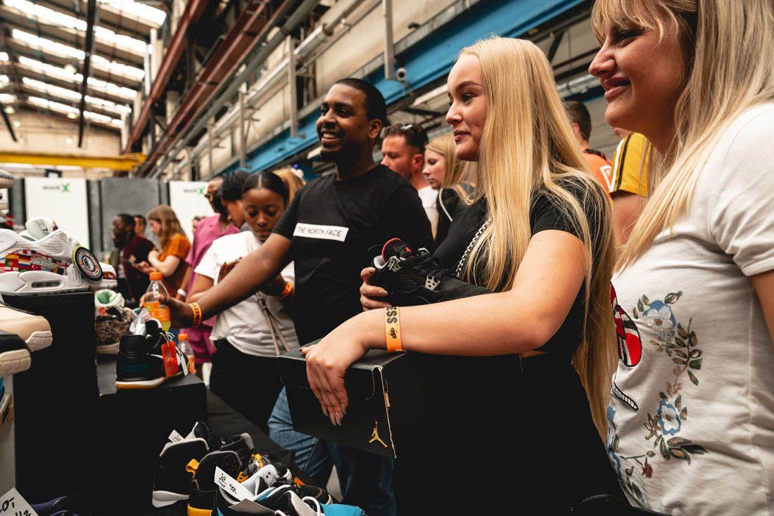 Sneakerness Amsterdam 2019 Event Recap 21 Attendees
