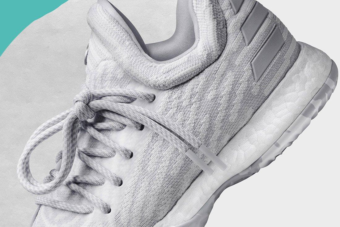 Adidas Harden Ls 15