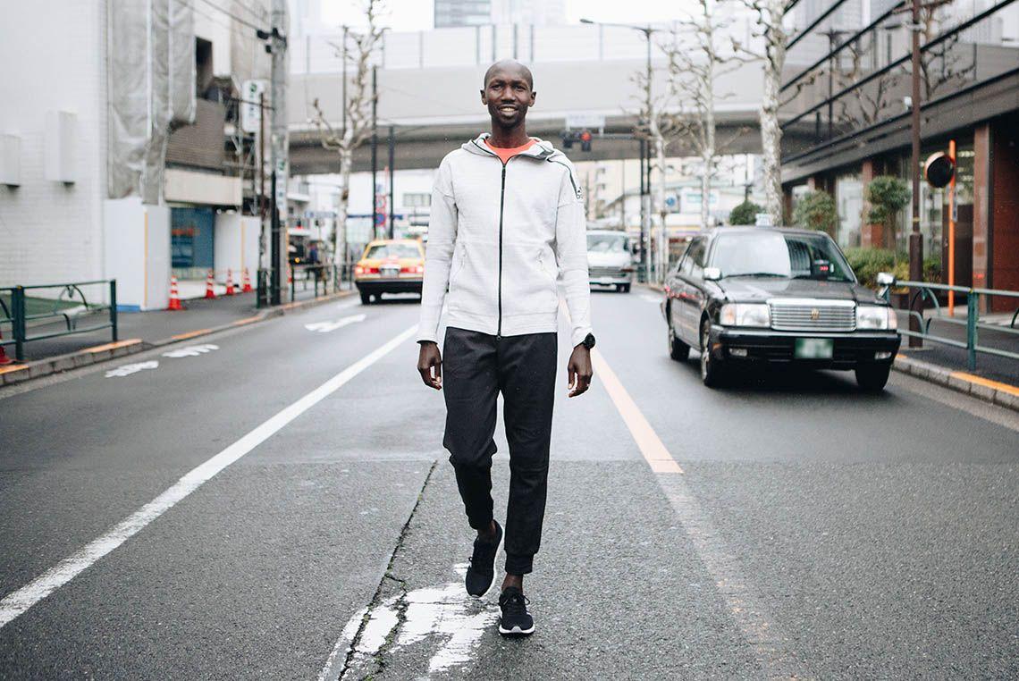 Adidas Boost Sub2 31