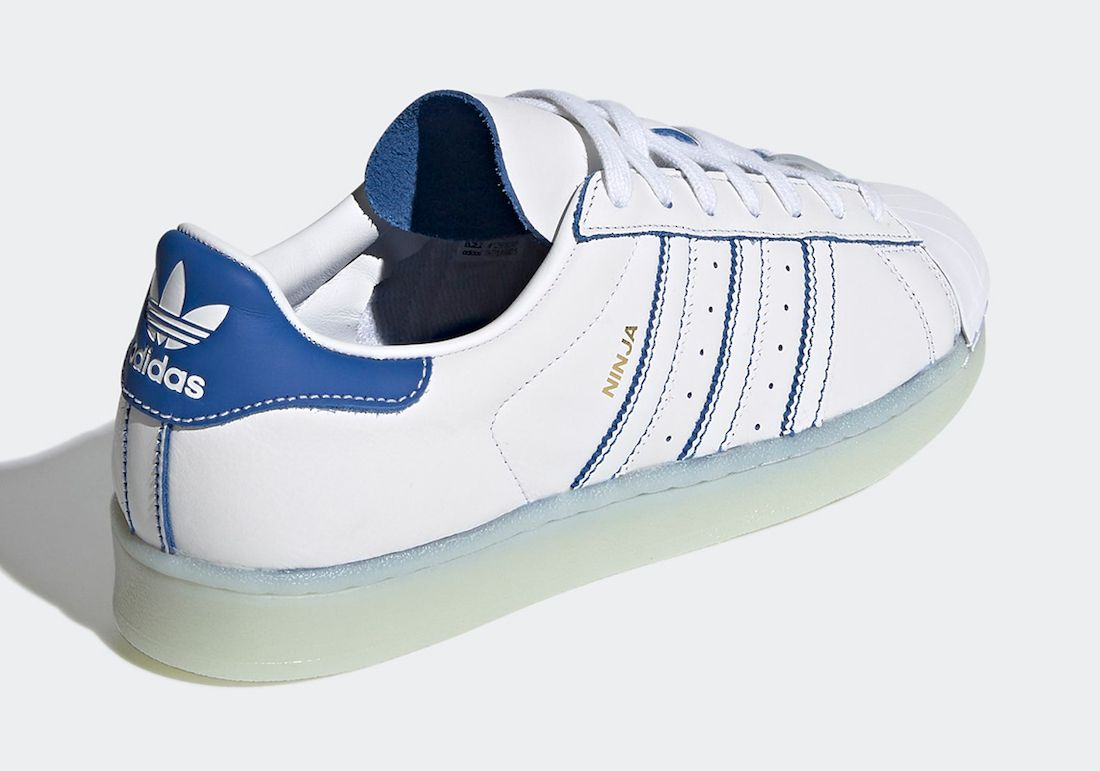 Ninja-adidas-Superstar-