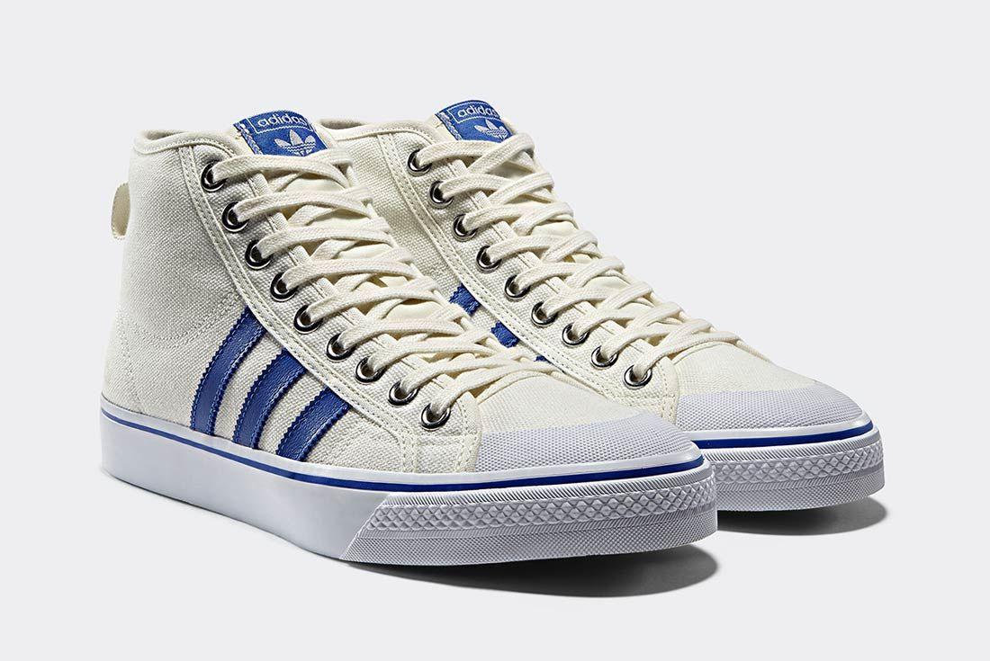 Adidas Nizza 8