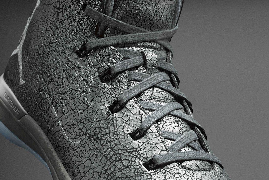 Air Jordan Xxxi 3