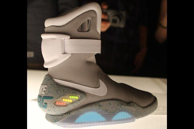 Back To The Future Sneakers 3 12
