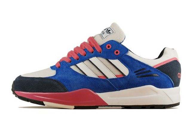 Adidas Tech Super True Blue 1