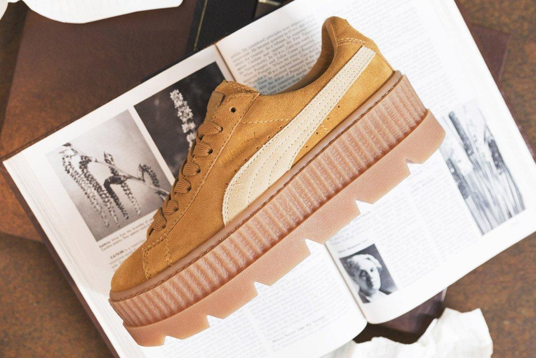 Puma Fenty Creeper Cleat 6