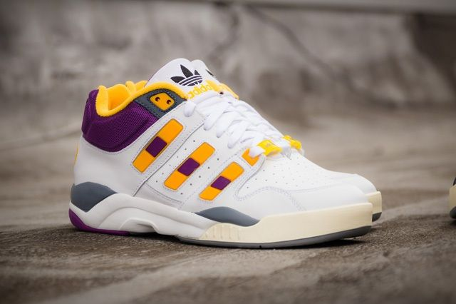Adidas Originals Torsion Court Strategy Og Collection 10