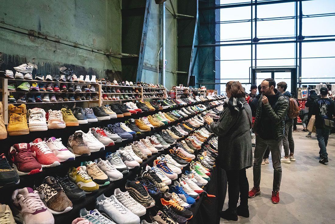 Sneakerness Rotterdam 2019 Sneaker Freaker Recap4