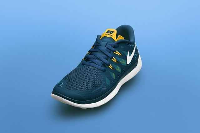 Born Flexible Nike Free 5 0 For Young Athletes 9