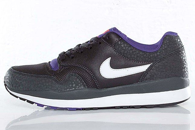 Nike Safari Anthracite 1