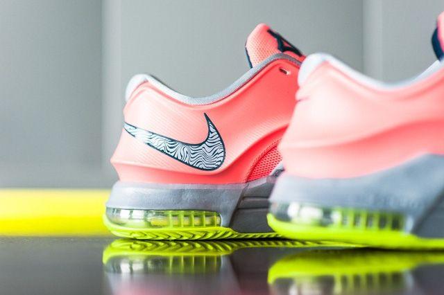 Nike Kd7 35000 Degrees 2