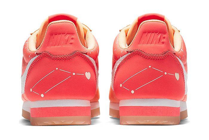 Nike Cortez Qixi Festival 7