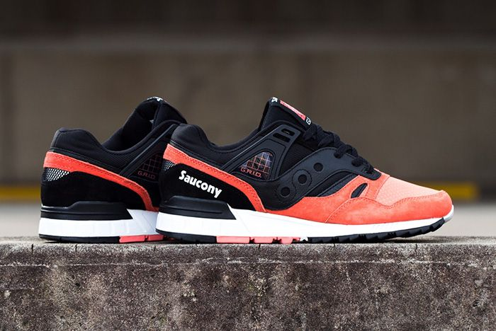 Saucony Derby Pack 3