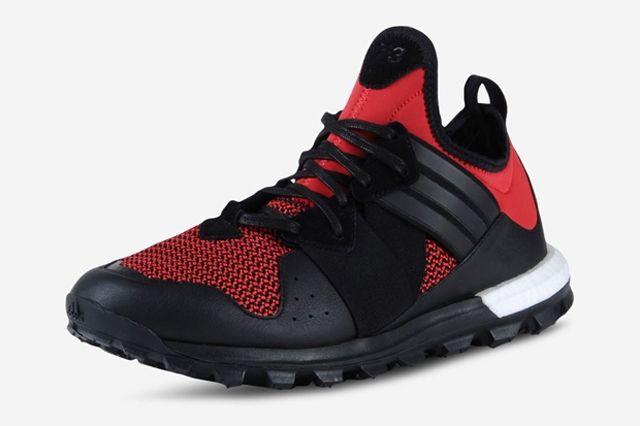 Adidas Y 3 Response Tr Boost 1