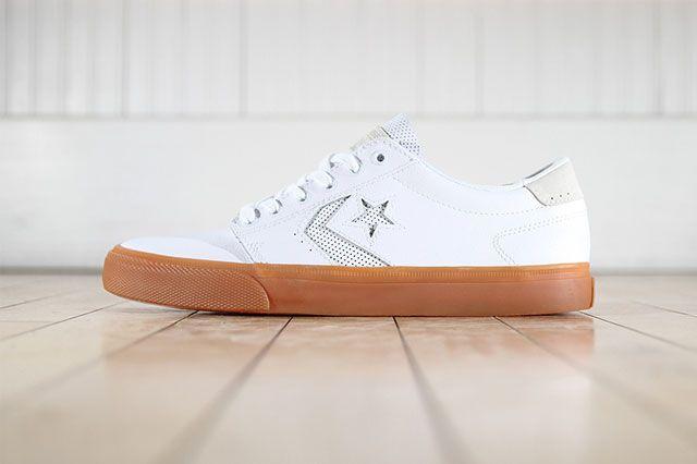 Converse Cons Ka3 White Gum