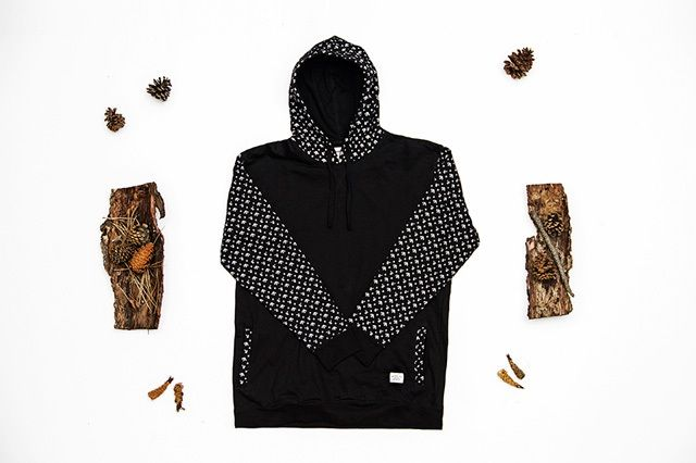 Akomplice Fall 14 Cut And Sew Collection 9