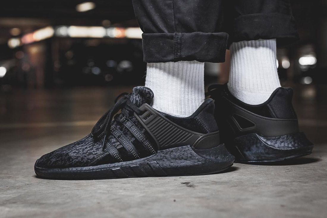 Adidas Black Friday Releases On Feet Sneaker Freaker 3