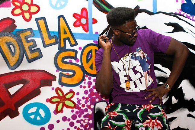 Hip Hop Odyssey Book Launch 5 1