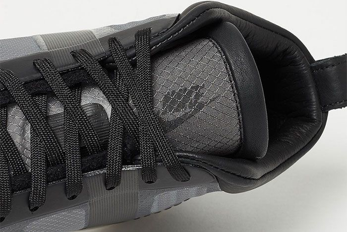 Nike Lebron Icon Triple Black Tongue