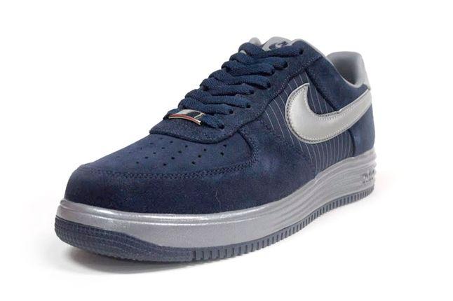 Nike Lunar Force 1 City Collection Newyork Toe Profile 1